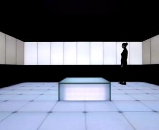 企业展厅设计视频
