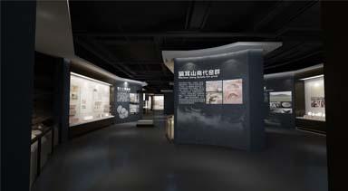 数字博物馆设计方案